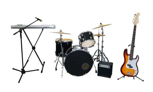 singles day musical instruments